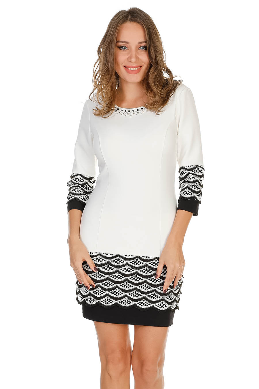 000e1d02552 Perle Donna 6945 kleit – Milan Fashion e-pood